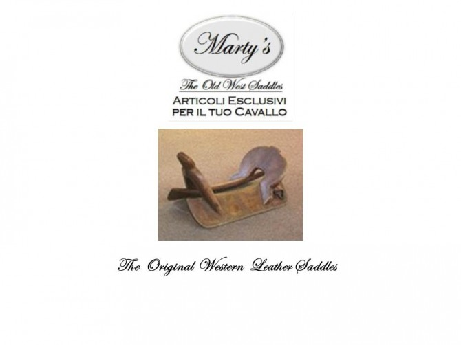 - Marty's selleria